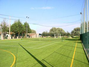 Tennis e Calcetto