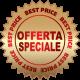 Offerta Last second AGOSTO Tropea dal 27/08 al 03/09 -25% di sconto
