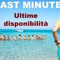 Offerte e  Last MINUTE villaggio Hotel a Tropea 2019